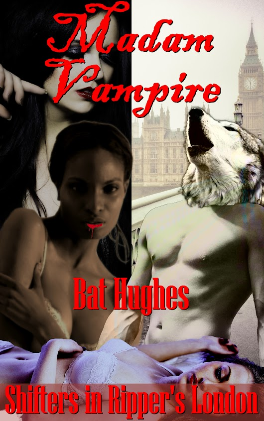 Vampires for Adults