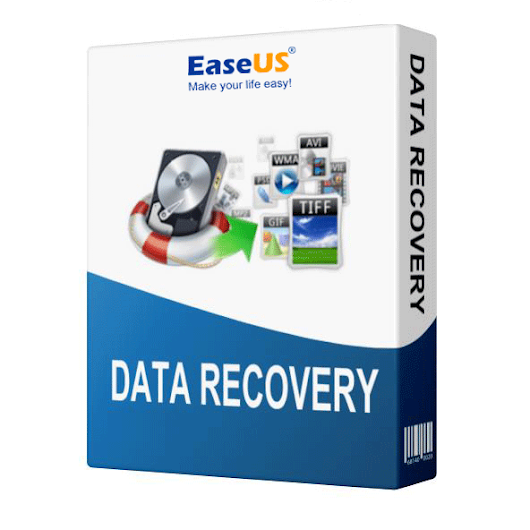 Best Free Windows Data Recovery Software - EaseUS EaseUS Data Recovery Wizard