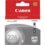 Canon - 226 Ink Cartridge - Gray