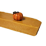 Pumpkin Pie Fudge - - 1/2 Pound