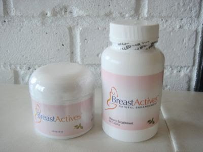 Breast Actives Review – Is the Product Really That Good?