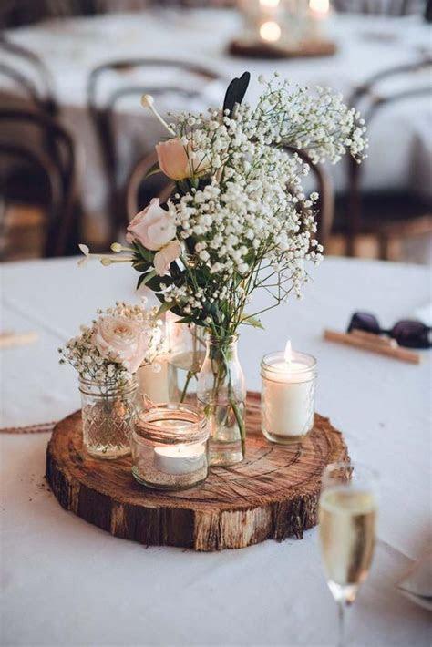 Best 10  Rustic wedding centerpieces ideas on Pinterest