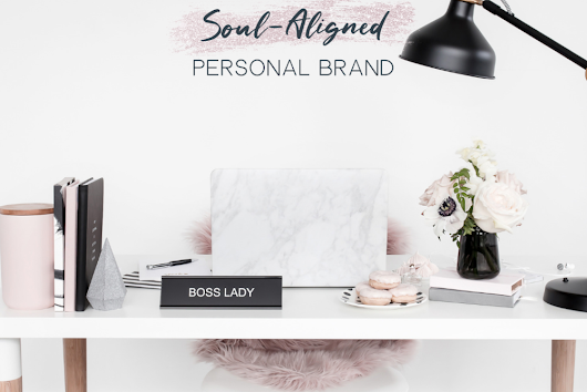 Personal Branding Basics: How to stay on brand and consistent with your style