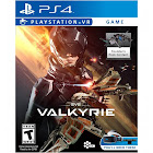 EVE: Valkyrie [PS4 Game]
