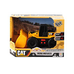 Catepilar Items CAT34614 Cat Mini Mover Wheel Loader In Box with Lights & Sound