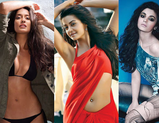 TOP 10 FEMALE CELEBRITIES IN INDIA | Modelling Agencies Mumbai