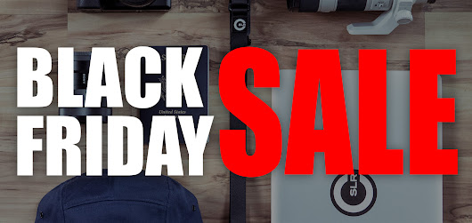 Deal: Custom SLR Black Friday 2018 Sale
