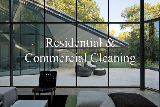 Why Use an Expert Window Cleaning Service for Your Windows
