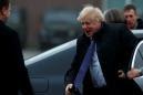 UK's Johnson to meet EU chief von der Leyen in London
