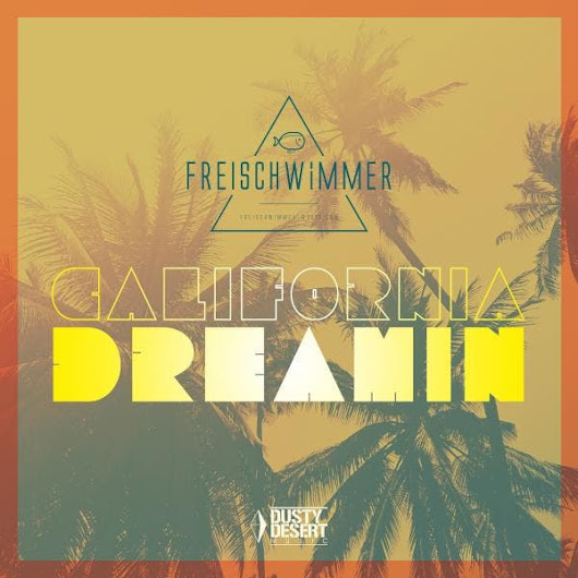 Spotify Web Player - California Dreamin - Acoustic Mix - Freischwimmer