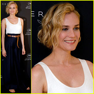 Diane Kruger Has Never Been Given Equal Pay in US Films