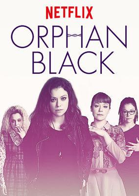Orphan Black - Season 5