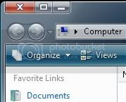 Botones al estilo Mac en windows