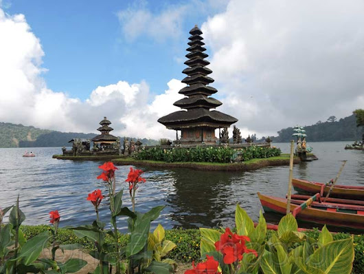 Top 5 Beautiful Temples In Bali Worth To Visit | My Own Way To Travel