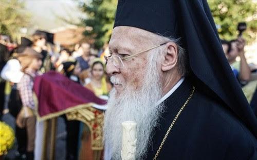 o-oikoumenikos-patriarxis-bartholomaios-arxeiou