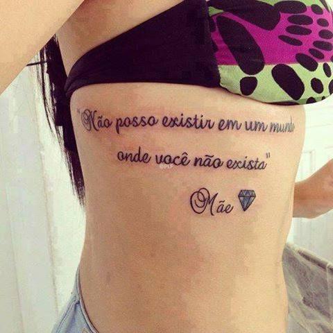 Frases Bonitas Para Tatuar Nas Costas Gapura H