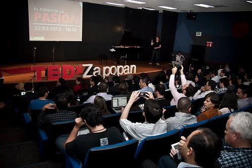 TEDxZapopan - Fotos John Cooper 03