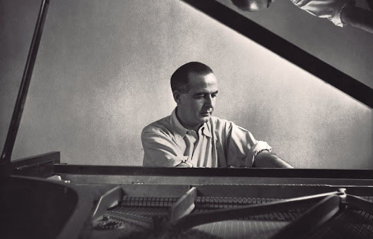 Seven Most Interesting Facts About Samuel Barber (1910-1981)