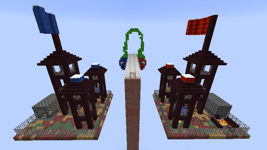 Minecraft Tnt Wars Servers - Gambleh 2