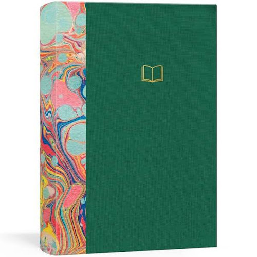 My Reading Journal: A Diary for Book Lovers