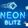 Neon Blitz (with Walkthrough) | BIBIB Free Online Games