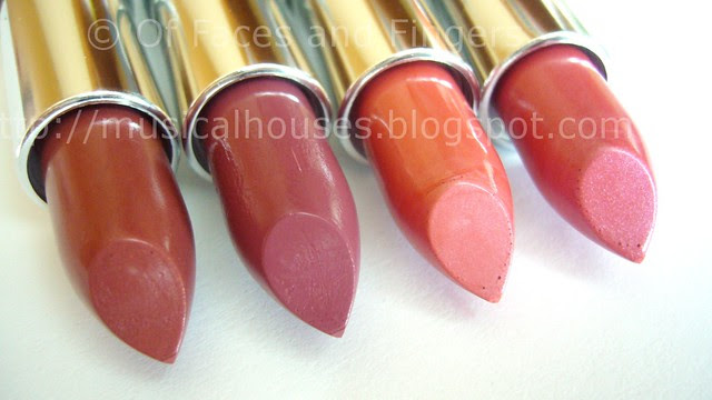 revlon color sensational lipsticks 2