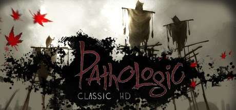 Pathologic Classic HD on Steam