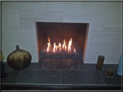 Fireplaces Pictures Of Gas Fire Glass Designed With Affordable