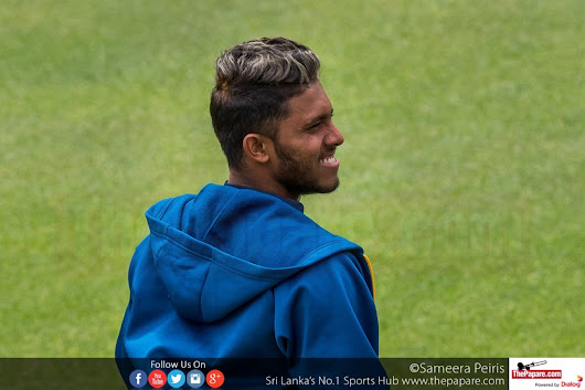 Sri Lankan cricketers asked to remove their hair dye and piercings – Cricket Machan