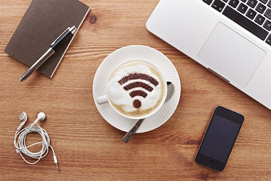 How to Get Free Wi-Fi Access Anywhere |