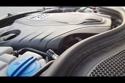 Audi 30 Tdi Engine Rattle