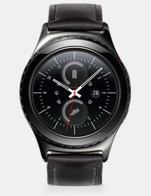 samsung, gear s2, smartwatches, wearables, android