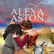 Knights of Honor new release, medieval romance by Alexa Aston.