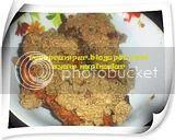 Ayam Napinadar: Masakan