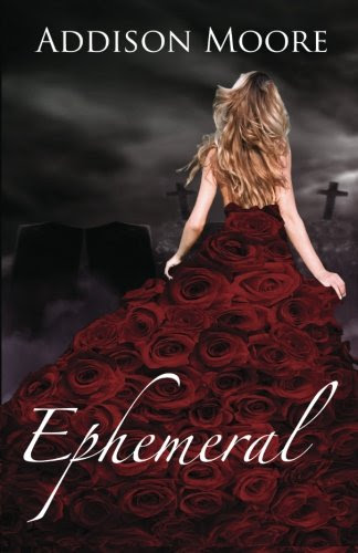 Ephemeral: The Countenance 1 by Addison Moore