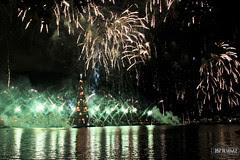 Inauguração da Árvore da Lagoa 2011/2012