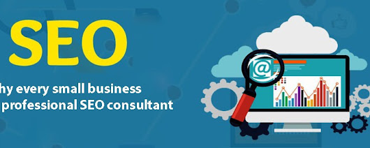 Why every small business needs professional SEO consultant