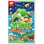 Nintendo Switch Yoshi's Crafted World
