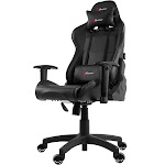 Arozzi - Verona Junior Gaming Chair - Black