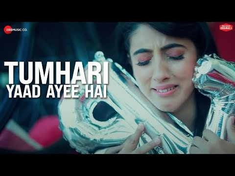 Tumhari Yaad Ayee Hai lyrics(2020) | Palak Muchchal | Goldie