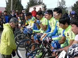 ciclismo 2007