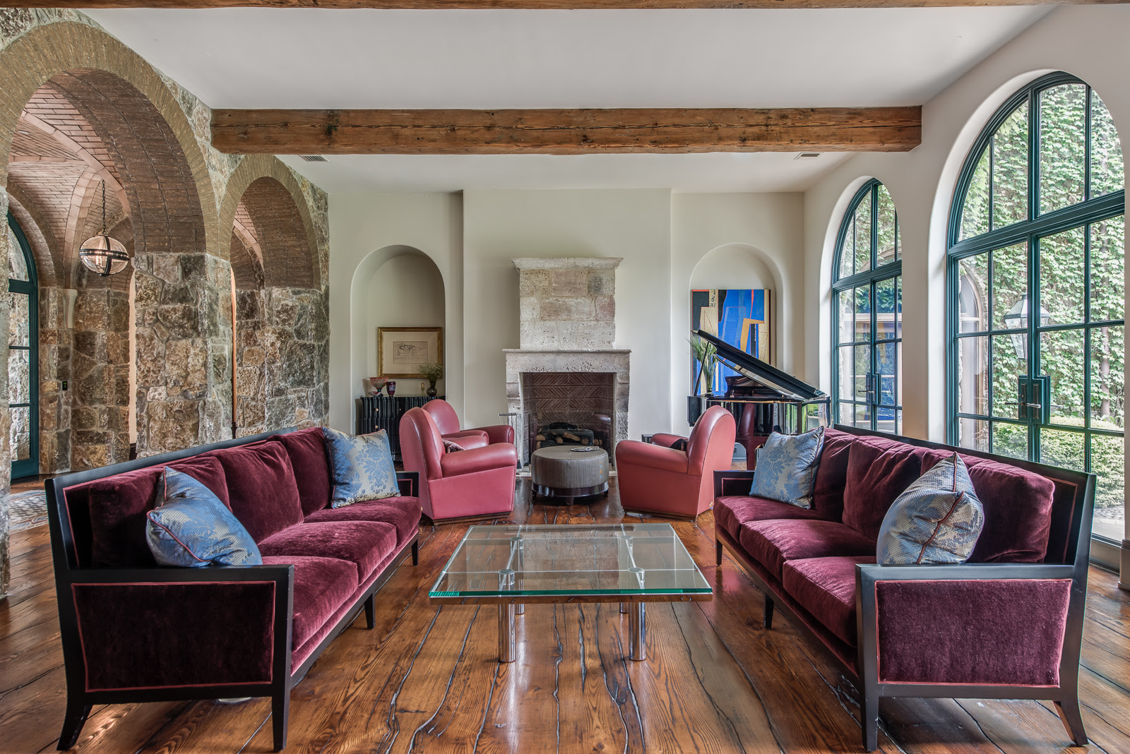 World-Class Homes Are Created by Houston's Top Interior ...