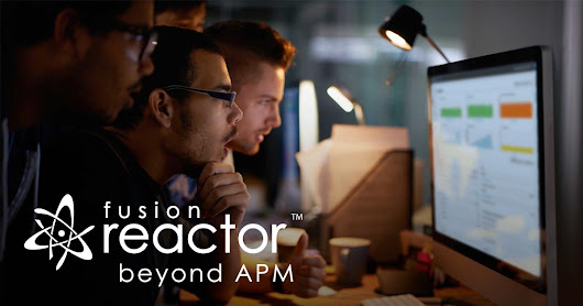 FusionReactor 7.4.0 adds support for ColdFusion / Lucee tags (CFLDAP, CFFTP, CFMAIL, CFIMAP, CFPOP) - FusionReactor