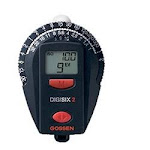 Gossen Digisix 2 Light Meter GO 4006-2