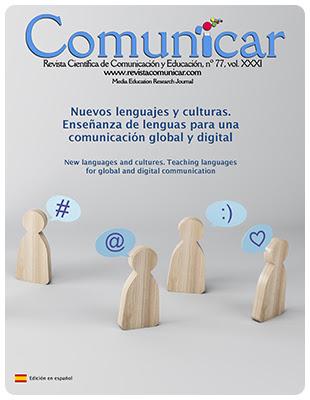Revista Comunicar 40