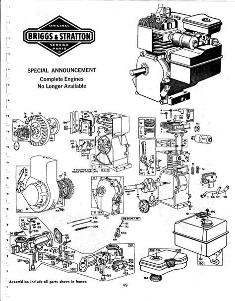 Briggs And Stratton 1450 Series Generator Manual