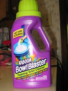 Bowl Blaster