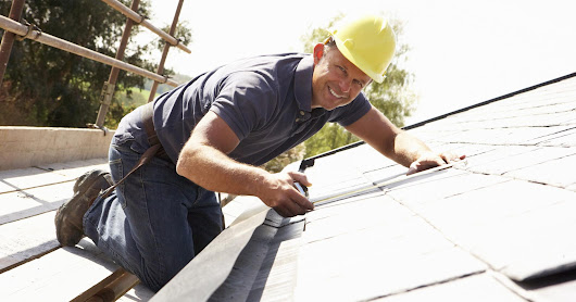 Six tips for maintaining your roof