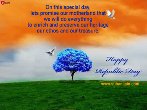 Happy Republic Day 26 January Daily Inspirations For Healthy