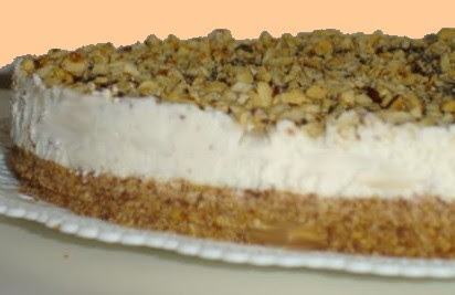 cheesecake semifreddo,cheesecake,semifreddo,gelato,gelati,amaretti,semifreddo agli amaretti,